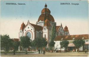 SINAGOGA-stara-fotografija